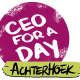 CEO for a day logo