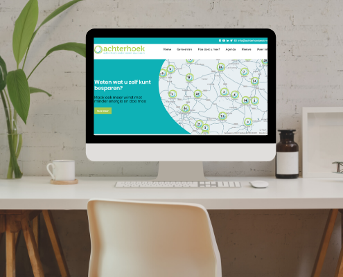 Achterhoek onderneemt duurzaam website